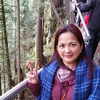 Rowena professional travel advisor and E