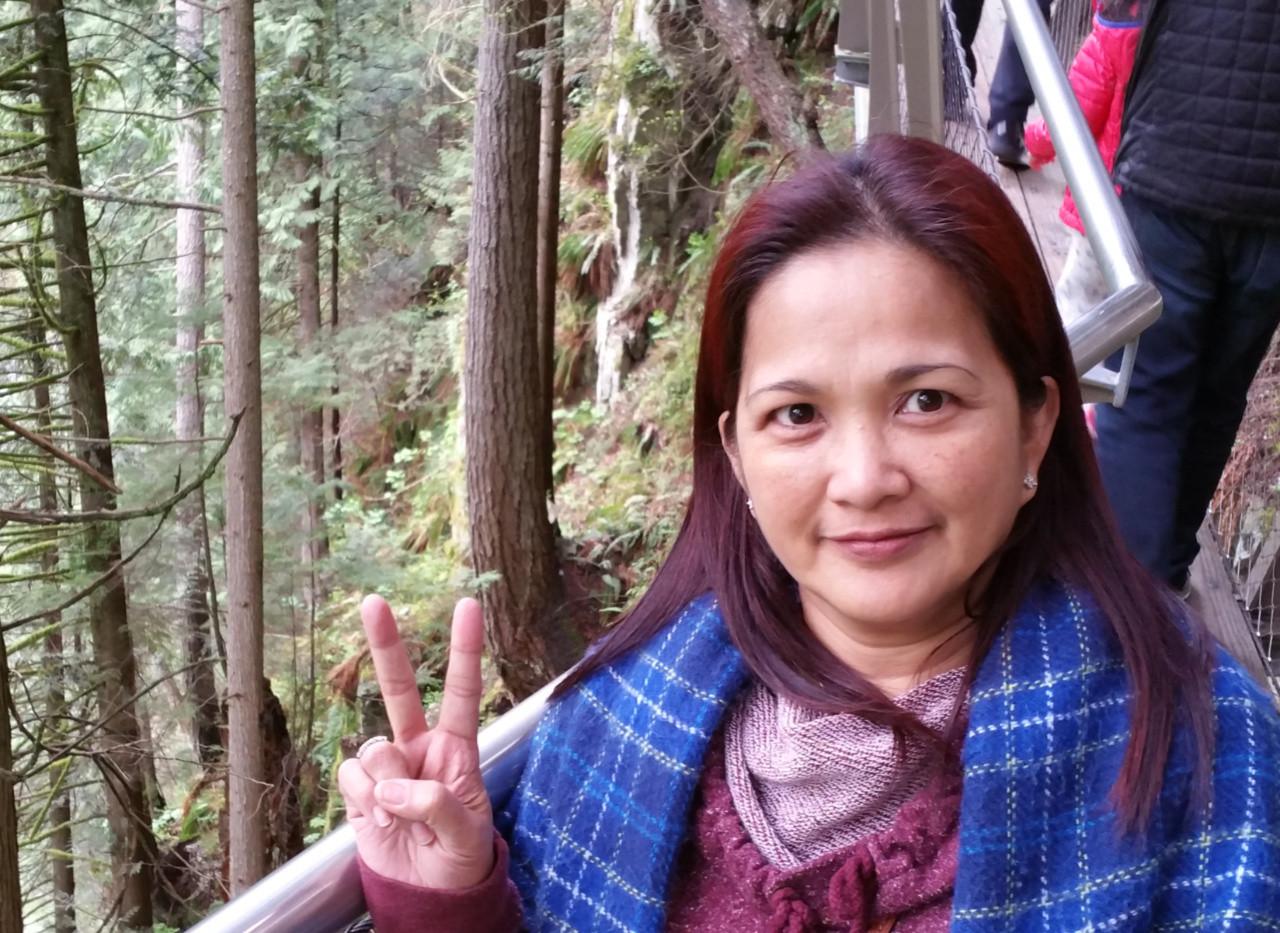 Rowena, Professional Travel Advisor