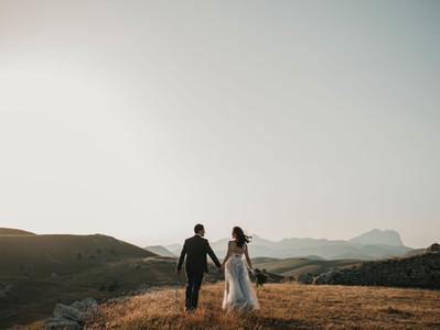 How to Write Amazing Wedding Vows