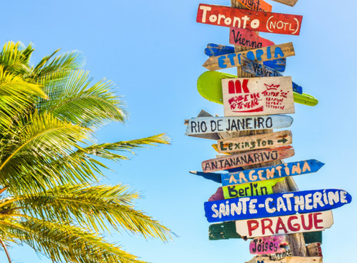 How to sign up as a travel agent