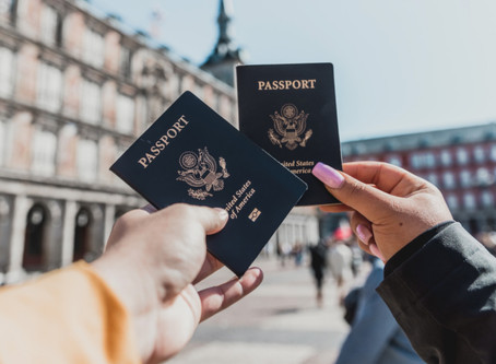 The Department of State Revisits Travel Advisories under COVID