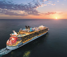 Allure of the Seas, Royal Caribbean