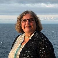 Expert travel advisor Aija Fogels-Wood o