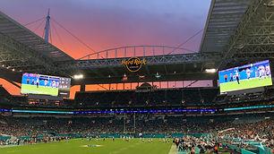 Miami Super Bowl
