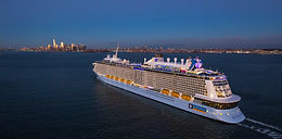 Quantum of the Seas, Royal Caribbean