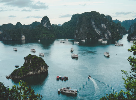 How to apply for a Vietnam visa on arrival or evisa