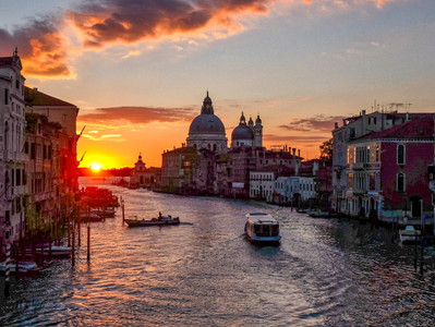 What is Venice's new tourist tax and what does it mean for my 2020 European cruise?