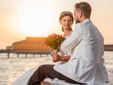3 Top Dress Options for Your Destination Wedding