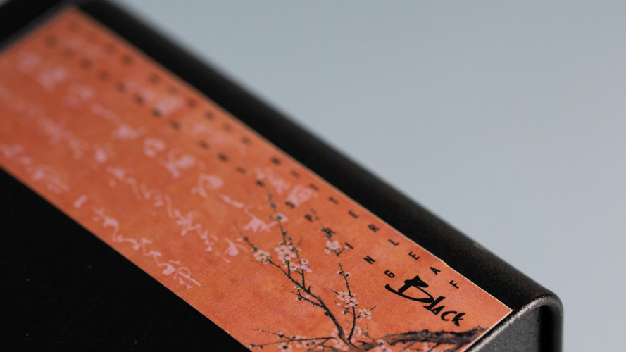 Decorative packaging and more