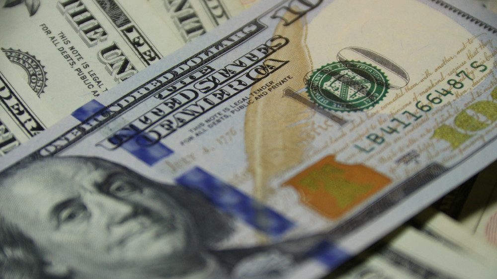 American 100 dollar bill to change in Cuba