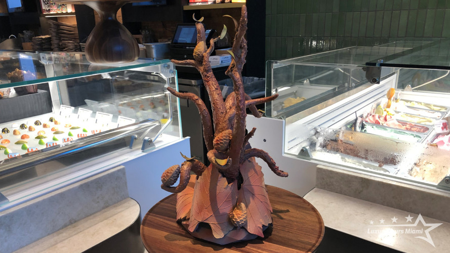 Decorative Chocolate