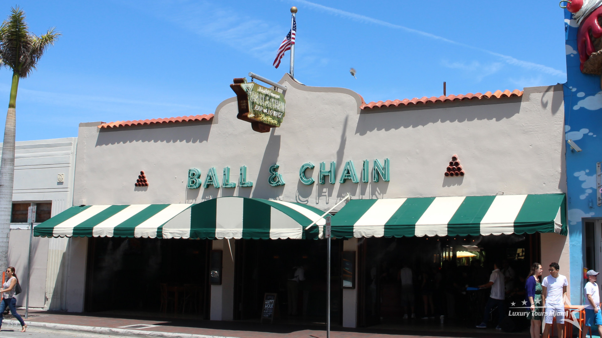 Ball & Chain Miami