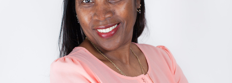 Caribbean Specialist, Yvonne