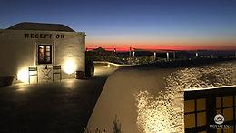 Venetsanos Winery, Santorini