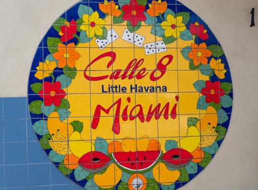 Cultural Fridays in Little Havana