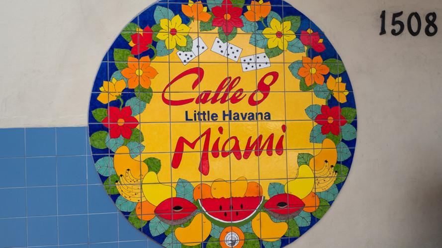 Calle Ocho Music Festival