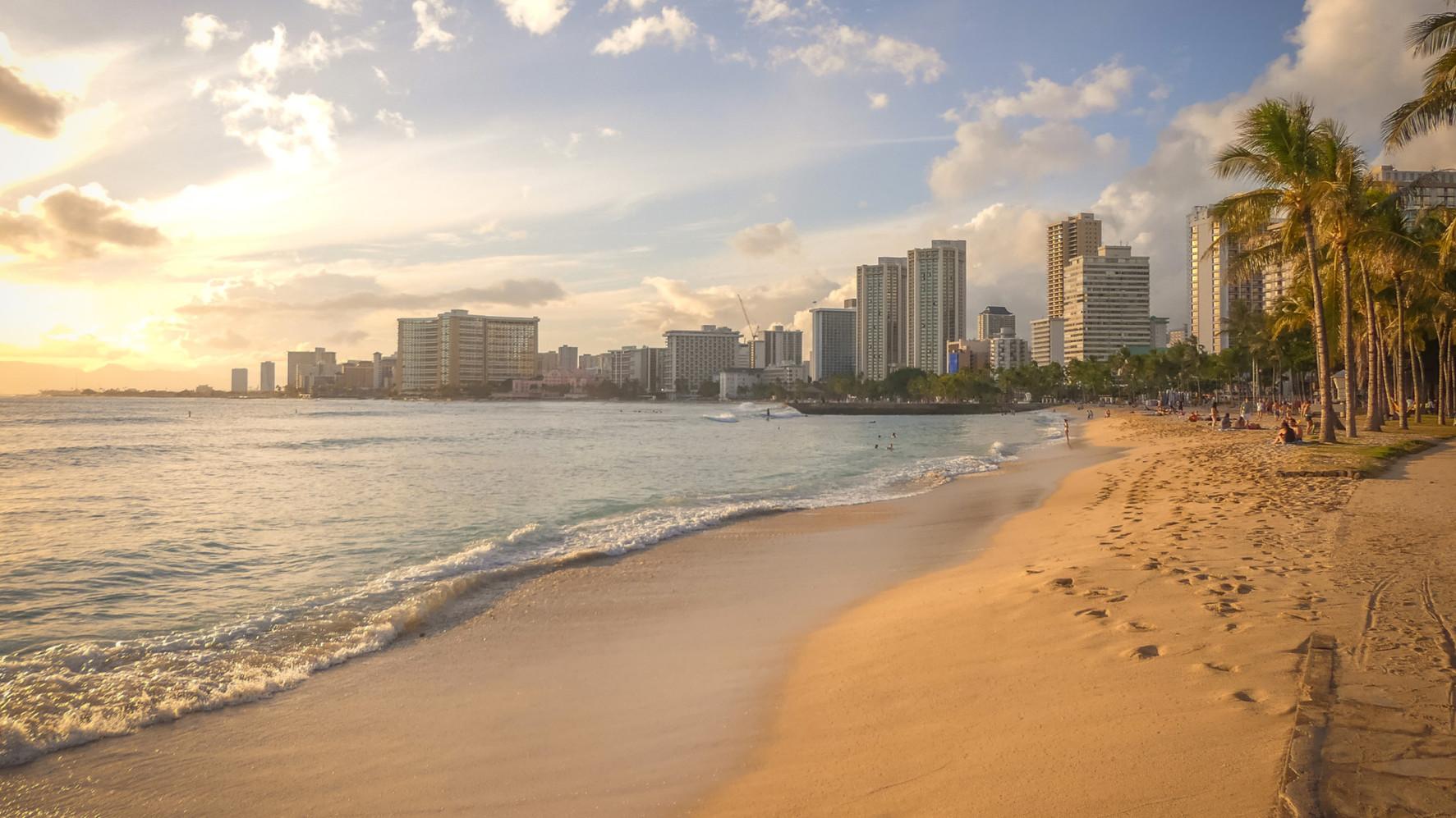 Classic Waikiki