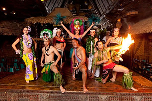 Dinner and show packages to the legendary Mai-Kai Restaurant and Polynesian Shows