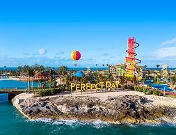 Perfect Day at CocoCay, Royal Caribbean