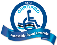 Special Needs Group Accessible Travel Advocate