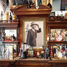 Enter the unofficial cultural center of Little Havana at CubaOcho and master the mojito at Sinatra's bar