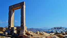 Apollo Temple, Naxos