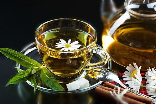 Loose Green Teas