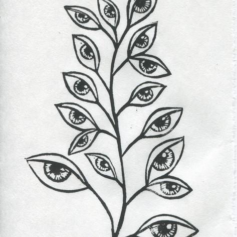 Eye-vy