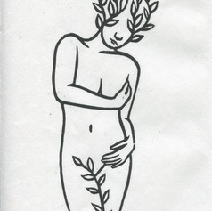 Leaf Babe