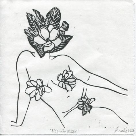 Magnolia Quee