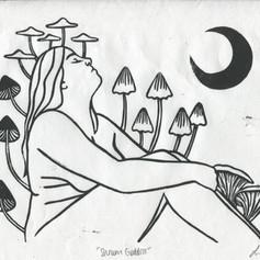Shroom Goddess