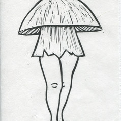 Death Cap Dance