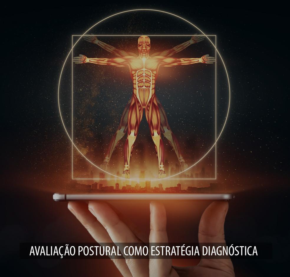 AVALIAÇÃO POSTURAL COMO ESTRATÉGIA DIAGN