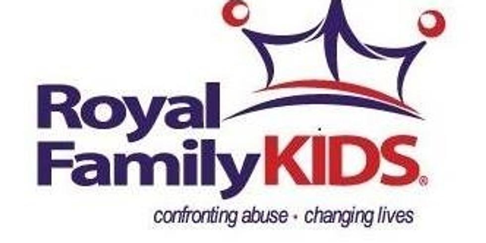 Royal Family Kids Fundraiser