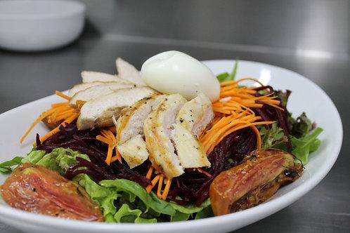 Di chef salad