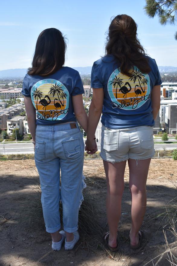 ParaDiZe T-Shirt
