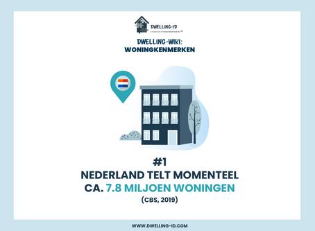 Ontwikkeling Nederlandse woningvoorraad!