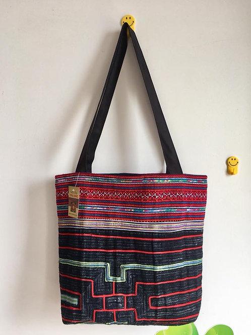 H'Mong Tote Bag