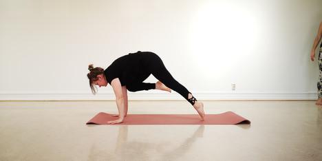 yoga beginner malmo sweden