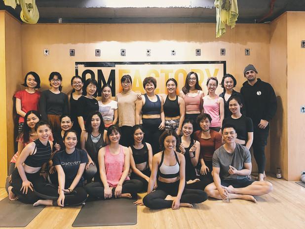 hamy yoga sweden malmö