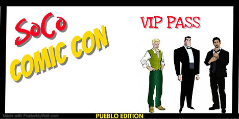 Copy of Copy of Copy of Comic con - Made