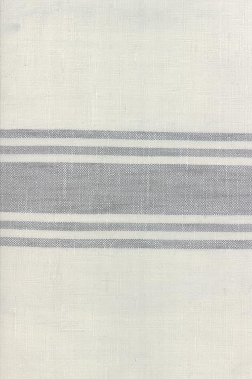 Urban Cottage Ivory Grey Toweling M920275