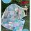 Thumbnail: Downloadable Pattern - Cotswold Garden Quilt