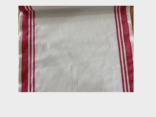 Border Stripe Toweling Moda Toweling 920246