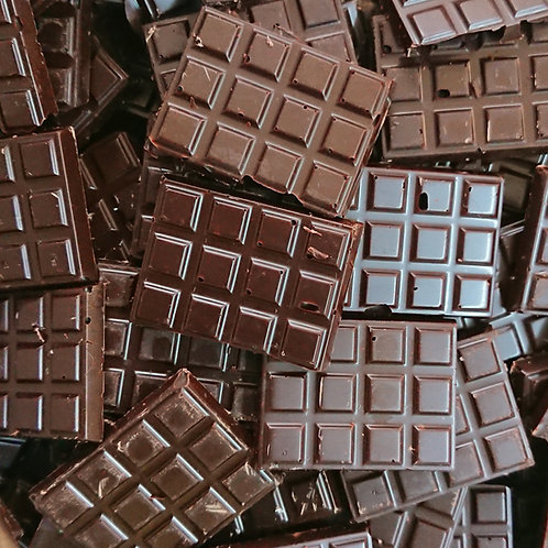 Dark Chocolate Minibars