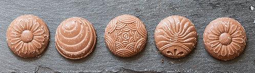 Vegan Chocolate Drops