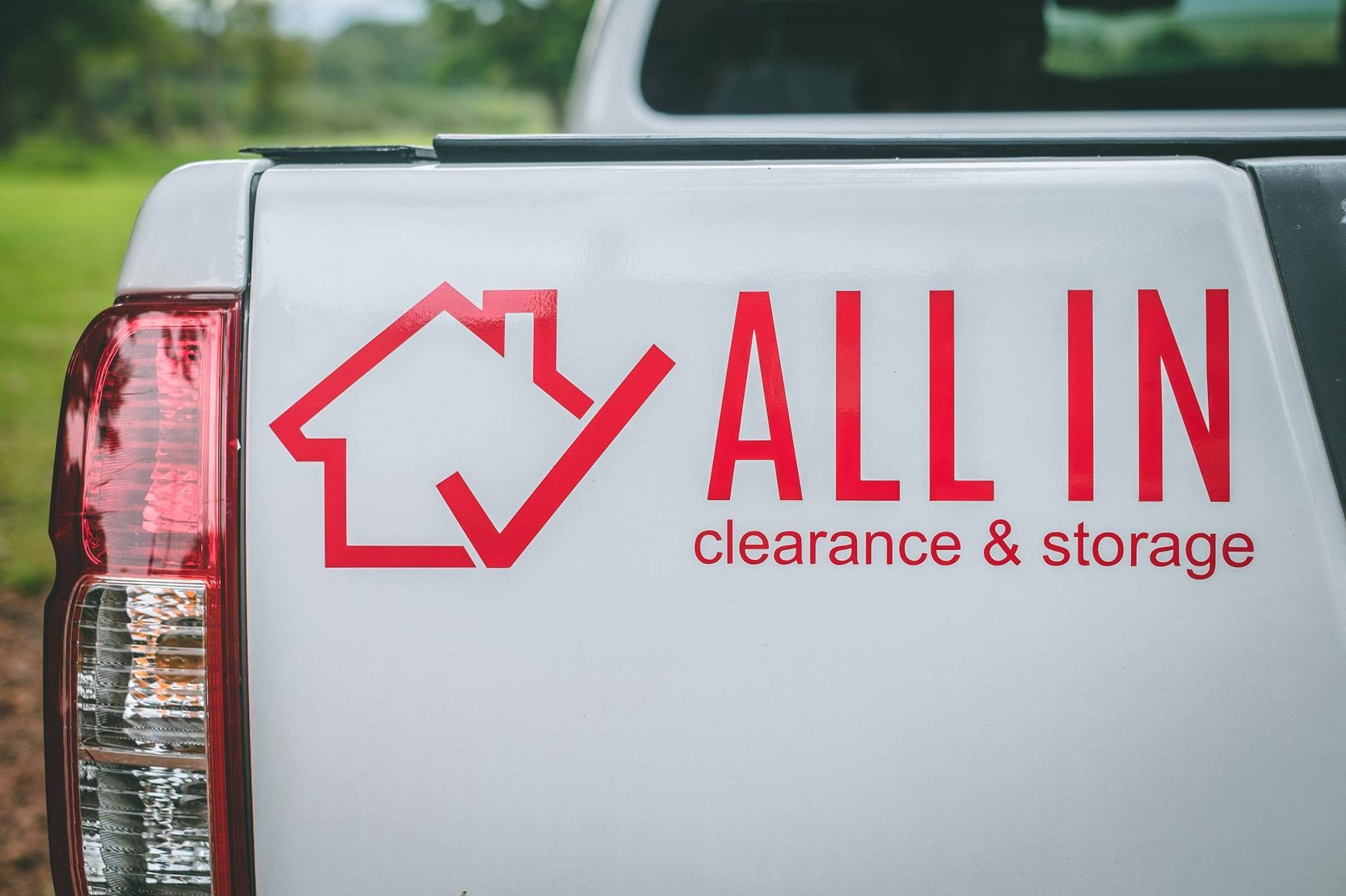 All In Truck