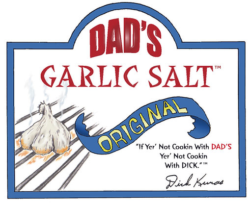 Original Garlic Salt