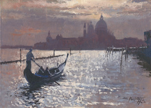 Grand Canal - SOLD