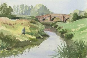 Bodiumn Bridge